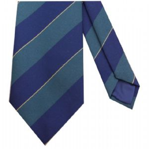 Royal Highland Fusiliers Regimental Military Stripe Tie